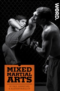 Germinal Press - Mixed Martial Arts